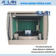 Промышленный охладитель воздуха AZL18-ZX10E