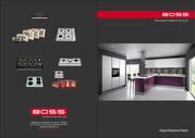 BOSS Beyaz Eşya ve Isı Cihazları Ltd. Co.